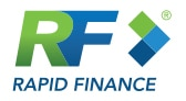 Rapid Finance Logo