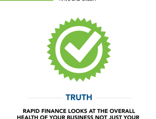 Get Funded With Bad Credit: The Truth About Small Business Financing