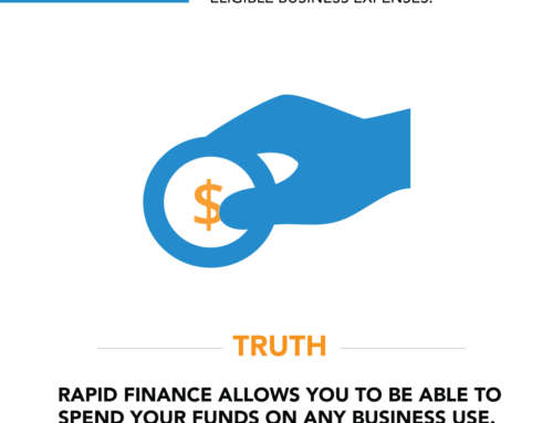 Spending Freedom: The Truth About Small Business Financing